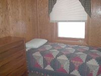 State Cabin Bedroom 2